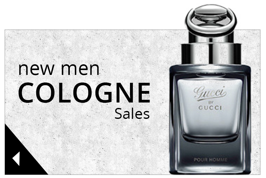 New Men Cologne Sales