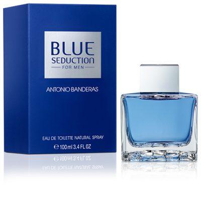 A.B Blue Seduction M Edt100ml
