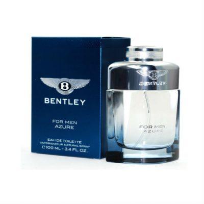 Bentley for Men Azure Eau De Toilette Spray